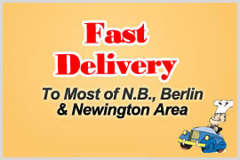 Fast Delivery (Min. $10)